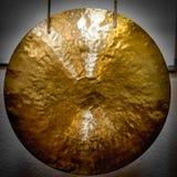 Tibetaanse magische en mooie geluiden Stock Foto