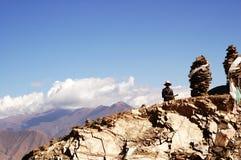 Tibetan Royalty Free Stock Images