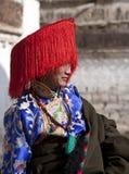 Tibetan Boeddhisme stock afbeeldingen