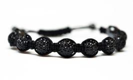 Free Tibetan Bracelet Shamballa Stock Images - 28463974