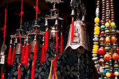 Tibetan handicrafts Stock Photo