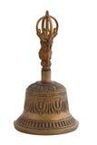Tibetan Klok Dorje stock fotografie