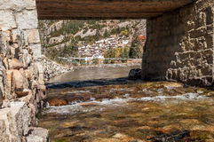 Tibetan Monastery Royalty Free Stock Image