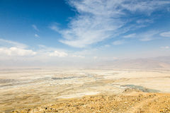 The Tibetan Plateau. And Tingri Royalty Free Stock Images