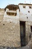 These Tibetan slums Royalty Free Stock Images