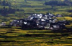 Tibetan tribe Royalty Free Stock Photo