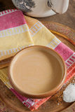 Tibetan Yak Butter Tea Stock Images