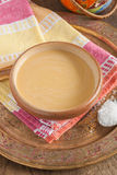 Tibetan Yak Butter Tea Royalty Free Stock Images