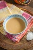 Tibetan Yak Butter Tea Royalty Free Stock Photos