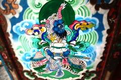 tibetaner Lizenzfreies Stockfoto
