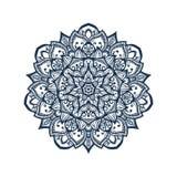 Tibetanische Mandala Stockbilder
