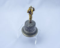 Tibetano espiritual sagrado Dorje do budista Fotos de Stock