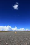 Tibets风景 图库摄影