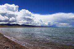 Tibets sceneria Obraz Stock