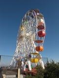 Tibidabo Amusement Park Royalty Free Stock Photography