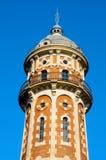 Tibidabo, Barcelona, Spain Stock Photos