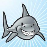 Tiburón del vector Fotografía de archivo
