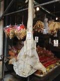 Tiburón seco del Tai O Imagenes de archivo