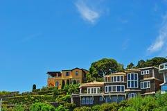 Tiburon, Σαν Φρανσίσκο, Καλιφόρνια, Ηνωμένες Πολιτείες της Αμερικής, ΗΠΑ στοκ φωτογραφίες