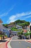 Tiburon, Kalifornia, Stany Zjednoczone Ameryka, UsaF Zdjęcie Royalty Free