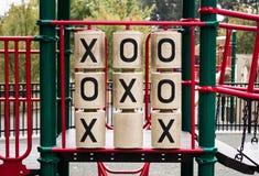 Tic Tac Play Stockbilder