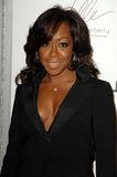 Tichina Arnold Royalty Free Stock Images