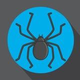 Tick Insect Vector Fotografie Stock Libere da Diritti