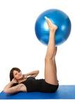 Tick Tocks exercise Stock Photo