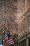 Ticker Tape Parade Stock Image
