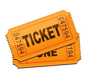 Ticket Stock Images