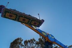 Ticket to Ride Stock Photo