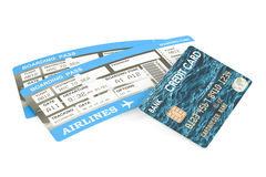 Tickets Online, booking and payment concept. 3D rendering. Tickets Online, booking and payment concept. 3D Stock Image