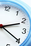 Ticking Clock Royalty Free Stock Images
