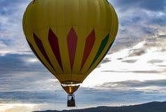 Tico do ¡ do aerostà de Globo Fotografia de Stock Royalty Free