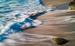 Tidal Flow #4 Royalty Free Stock Images