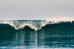 Tidal wave Stock Images
