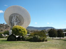 Tidbinbilla Deep Space Complex royalty free stock photo