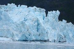 tidewater glacier Royalty Free Stock Image