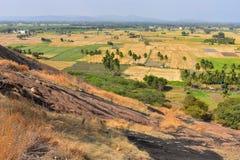 Tidiyan Mountain in Summer