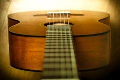 Tidlös musik Royaltyfri Fotografi