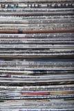 Tidningar Arkivfoto