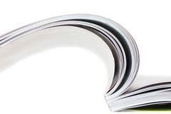 tidskrift arkivfoto