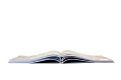 tidskriftstapel Arkivfoton