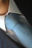 The tie Stock Photo