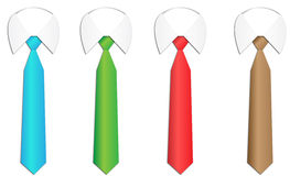 Tie Stock Photo