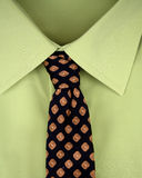 Tie And Shirt Stock Photography