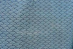 Tie batik dyeing tie batik indigo color or mauhom color on fabric. Background royalty free stock images