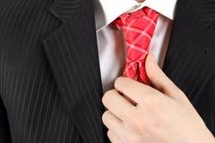 Tie Royalty Free Stock Photo
