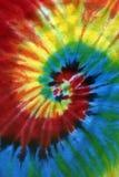 Tie dye Stock Image