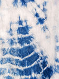 Tie dye. Abstract texture tie dye fabric for a background Royalty Free Stock Photos